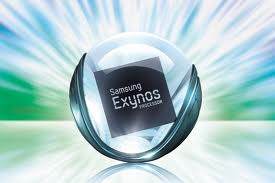 quad-core Exynos 1.4GHz