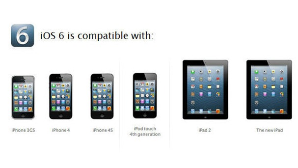Apple-app-iOS-6