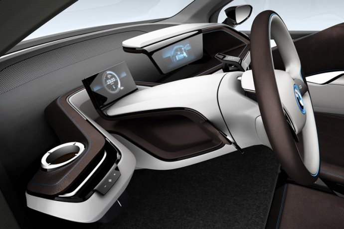 bmw i3 concept car is in the final stage of its manufacturing sevencolourgossips. Black Bedroom Furniture Sets. Home Design Ideas
