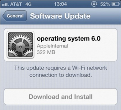 ios download
