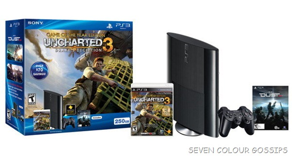 ps3 limited edition bundle