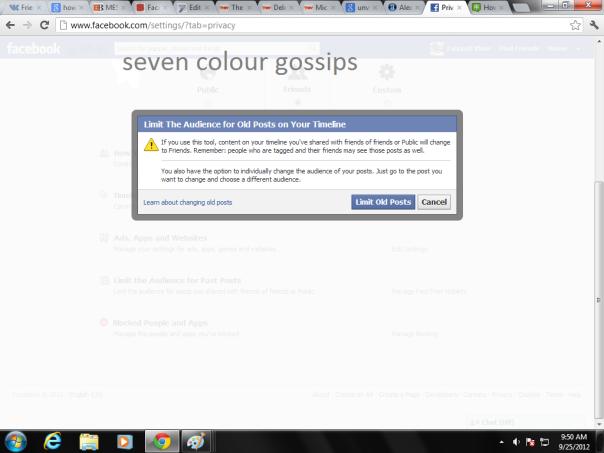 facebook security laps