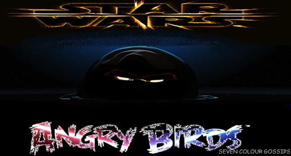 new Angry birds by rovio