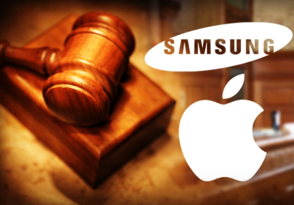 apple samsung ruling