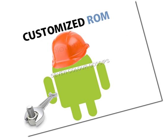 custom rom available