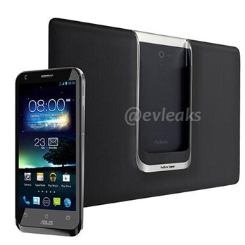 padfone pictures