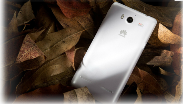 huawei android mobile