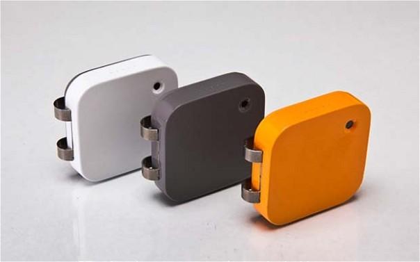 memoto camera