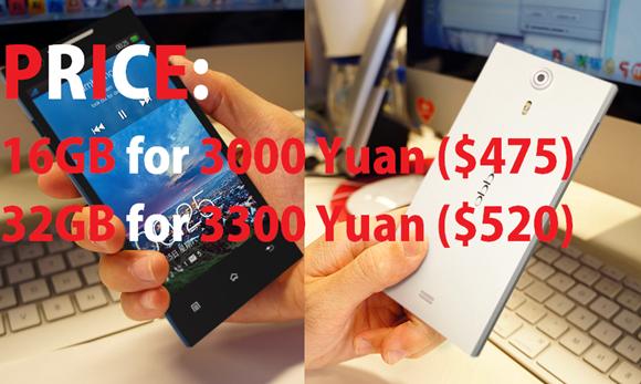 Best phone in best price