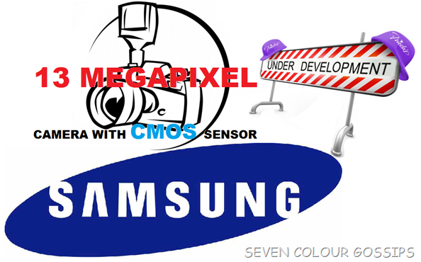 samsung 13 megapixel camera phone
