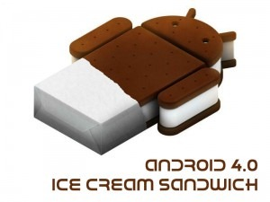 Special Ice Cream Sandwich: Which Devices Officially Receive Ice Cream Sandwich