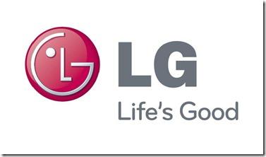 LG New Logo